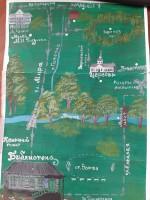 Литературно- краеведческий туристический маршрут «Дорогой жизни Михаила Глазкова»