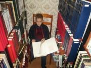 «Библиотека – дом книг!»