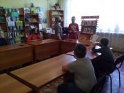 Неделя детской книги в Детском отделе