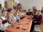 Сохраняя традиции, ремесла и обряды